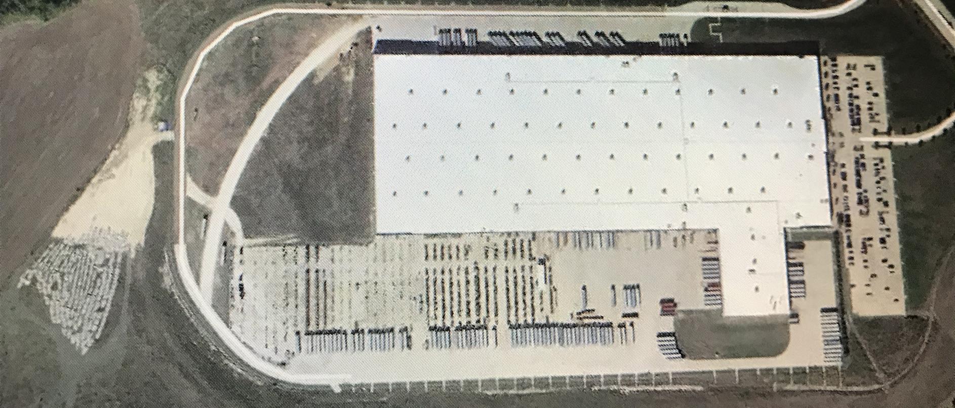 Brazos Environmental & Engineering Services Waco - Catarpillar Inc Facility