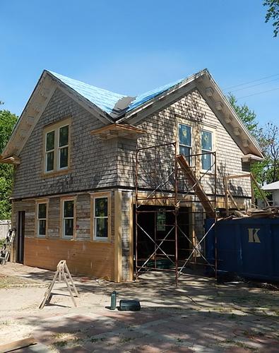 Brazos Environmental & Engineering Services Waco - Renovation Project Photo